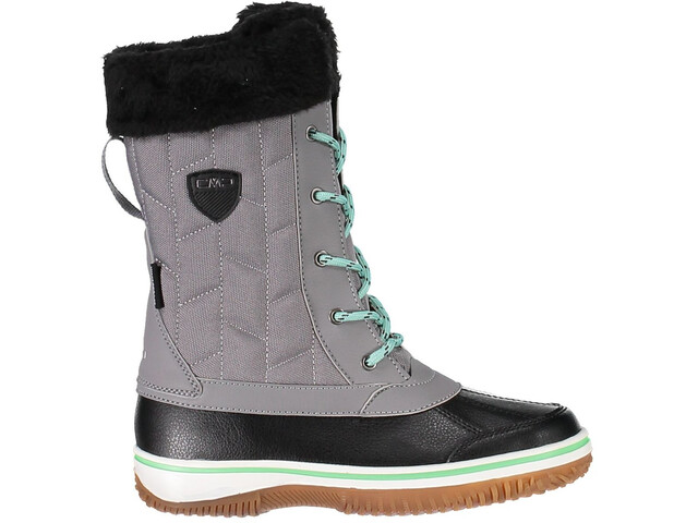CMP Campagnolo Siide WP Snow Boots Kinder grey